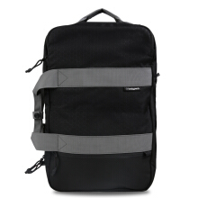 Bodypack Chaser 1.0 Trilogic Bag - Black