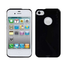 Rearth iPhone 4s Ringke SLIM - Matte Black