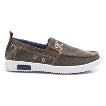 Dr. Kevin Men Sneakers Slip On 13272 - Brown