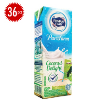 FRISIAN FLAG Coconut Delight UHT Carton 225ml x 36pcs