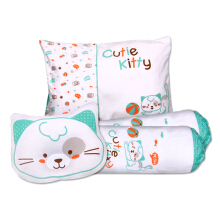 KIDDY Baby Pillow Set 3in1 KD2626 - Tosca