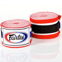 FAIRTEX Handwraps - ThaiFlag HW2 Others One Size