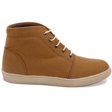 Dr. Kevin Women Boot Casual Shoes 4011 - Camel