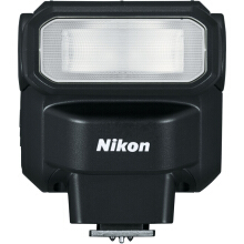NIKON Speedlite SB-300 - Black