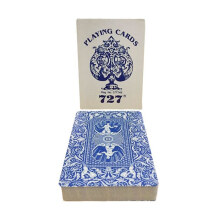 Stamina Ultimate  Playing Cards - Biru Blue Not Specified