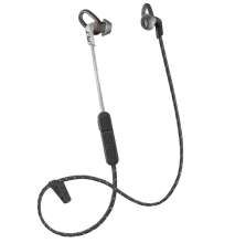 PLANTRONICS BackBeat Fit 305 Wireless Sport Black/Grey
