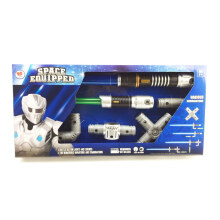 Toy Addict Star Light Sword Combine Set Type 370 - 5875541 - Multicolor
