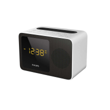 PHILIPS Clock Radio AJT5300W