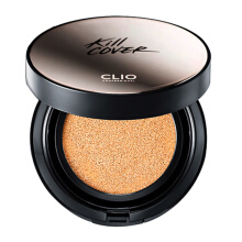 CLIO Professional Kill Cover Founwear Cushion XP SPF 50+ PA+++ - 4-BO Ginger