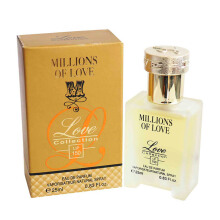 LOVE COLLECTION Love in Men EDP 25ml