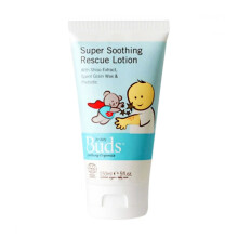 Buds Organics Super Soothing Rescue Lotion - 150 ml