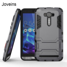 Joveins Phone Cover For ASUS ZE550KL Case Slim Robot Armor Rubber Fundas For Case ASUS ZE550KL