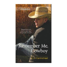 Hq Tempt Remember Me. Cowboy - 203881733