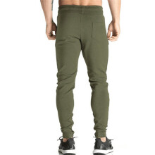 BESSKY Men Trousers Harem Sweatpants Slacks Casual Jogger Dance Sportwear Baggy_