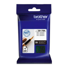 BROTHER LC-3617 BLACK