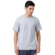 CHAMPION Short Sleeve Tee - Light Steel