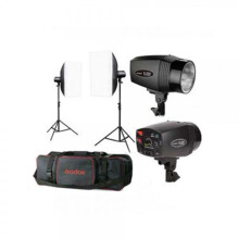 Godox Mini Master Kit K-180 Black