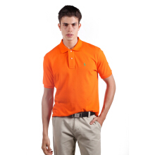POLO RALPH LAUREN - Lacoste Classic-Fit Polo Shirt Signal Orange Men