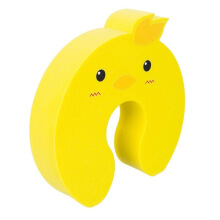 3M Child Pelindung jari dari Pintu Finger Guard Chick SC-11 Yellow Not Specified