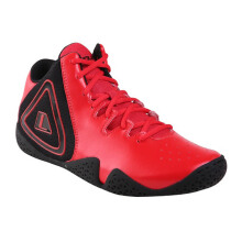 LEAGUE Fundamental - High Risk Red/Black