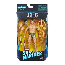 HASBRO Marvel 6 Inch Legend Submariner AVSE1577