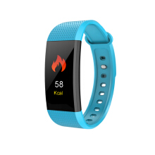 Jantens i9 Smart Watch with Color Screen Wristband Heart Rate Monitor IP68 Bluetooth For IOS/Android