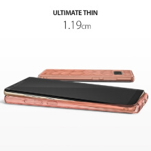 Rearth Samsung Note 8 Air Prism - Rose Gold