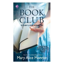 Book Club.The - Marry Alice Monroe - 204146433