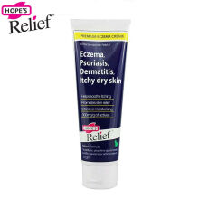 Hope's Relief Australia NO.1 Premium Eczema Cream For Itchy Dry Skin Sensitive Skin [60ml]