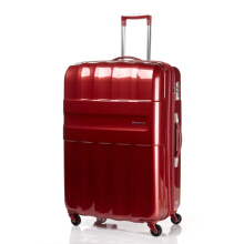 Samsonite Armet Spinner TSA 79/29 EXP Burgundy
