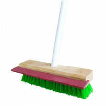 CLEAN MATIC Squeegee Brush