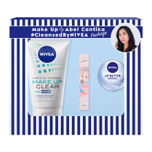 NIVEA Face Care Cleansed by Nivea - Lip Abel
