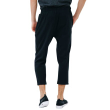 3SECOND Men Long Pants 0501 105011813 - Black