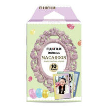 FUJIFILM Instax Paper Macaroon Single Pack