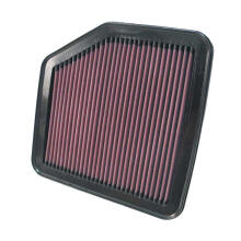 K&N Filter Udara Lexus IS250 [2005-2012]/IS350