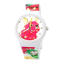 LINKGRAPHIX Signature Limited Edition S01 Fruity Animals (Diameter 34mm) - [Size S]