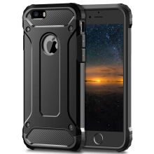 Smatton Case hp For iPhone 5 5S SE Case Heavy Duty Shockproof For Soft TPU Full Protect Dual Layer Armor 2in1 Cover shell