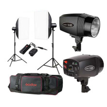 Godox Mini Master Kit K-150 Black