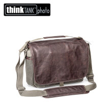 thinkTANK Retrospective Leather 7 (pinestone)