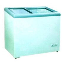 GEA Freezer [186 L] SD-186 - Putih
