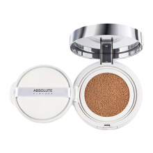 ABSOLUTE NEW YORK Hd Flawless Cushion Compact Foundation Medium