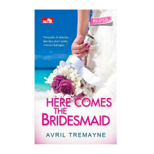 Hq Blush Here Comes The Bridesmaid - 715031743