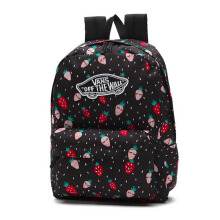 VANS Wm Realm Backpack Flirt Berry - Flirt Berry [One Size] VN000NZ0O2M