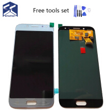Smatton Original LCD For Samsung Galaxy J5 Pro J530 J530F SM-J530F Display With Touch Screen Digitizer Assembly Free Tools