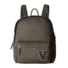 VANS Wm Funville Backpack Washed Bl - Washed Black [One Size] VN0A34H5EMQ