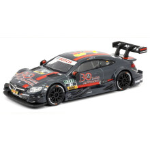 RMZ City DTM Mercedes AMG C63 #28 - 5906994 - Black