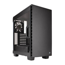 CORSAIR Carbide 400C Black (CC-9011081-WW)