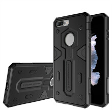 BESSKY NILLKIN Tough Shockproof Armor Hybrid Protective Case Cover For IPhone 7 Plus_