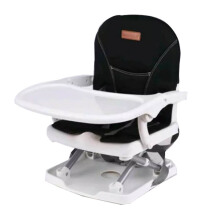 BABYELLE Booster Seat BE 901 Black
