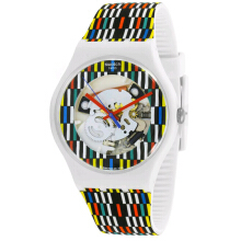 Swatch suow120 Multi Color